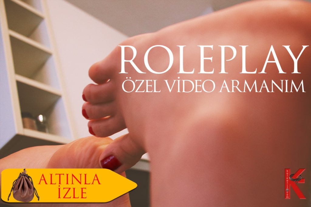 roleplay özel video arman