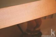 Falaka için tahta kürek