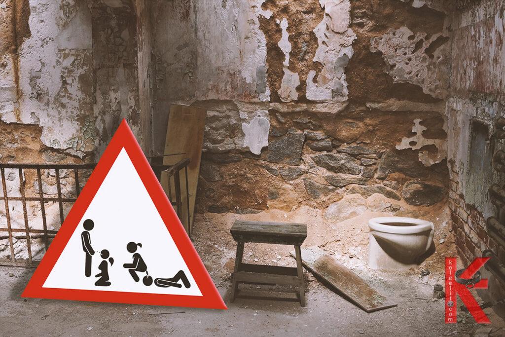 Canlı Tuvalet