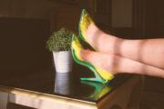 Şefaf Ayakkabı